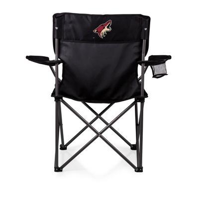 """Arizona Coyotes PTZ Camp Chair"""