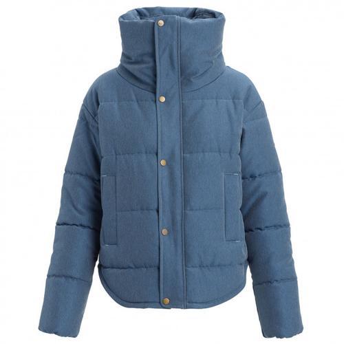 Burton - Women's Heyland Jacket - Freizeitjacke Gr S blau
