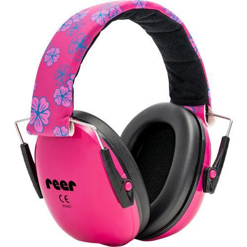 Kapselgehörschutz Kind, pink