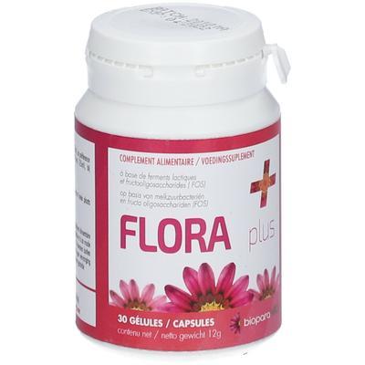 FLORA plus pc(s) capsule(s)