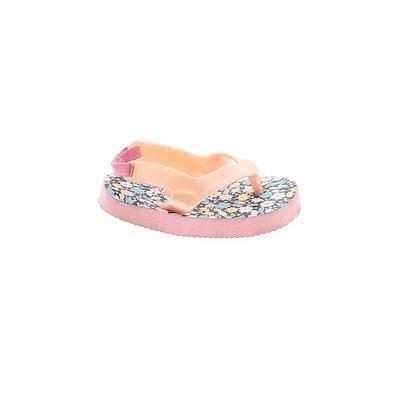 Flip Flops: Pink...