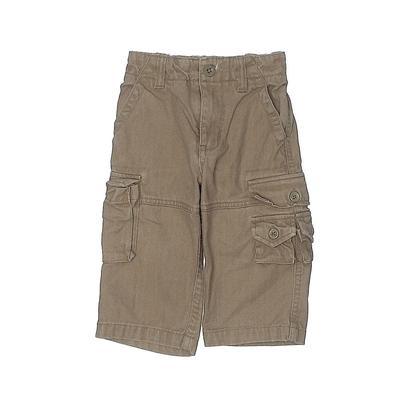 Baby Gap Cargo Pants - Elastic: Green Bottoms - Size 12-18 Month