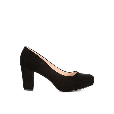 Xappeal Womens Olive Pump
