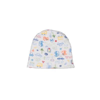 Gerber Beanie Hat: White Accesso...