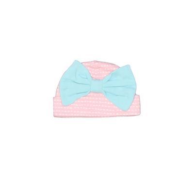 Gerber Beanie Hat: Pink Accessor...