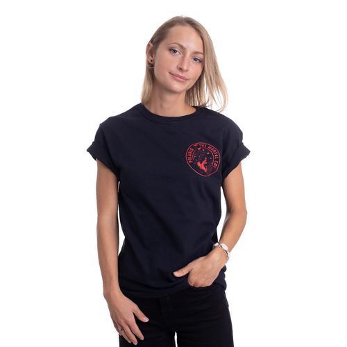 Polaris - Red Guy - - T-Shirts