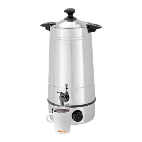 Bartscher Glühweintopf - 7 Liter 200065