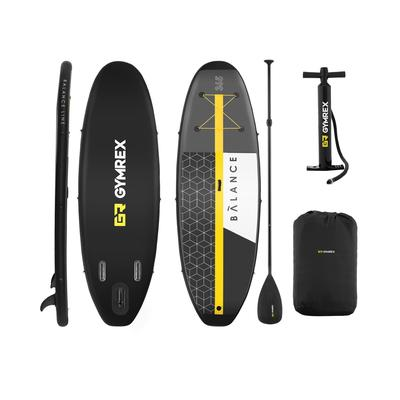 Gymrex Stand Up Paddle Board Set...
