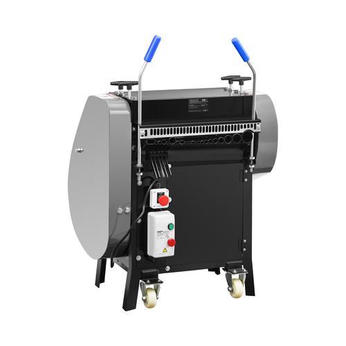 MSW Kabelschälmaschine - 2.200 W - 21 Einschübe MSW-WIRESTRIPPER-003-2200