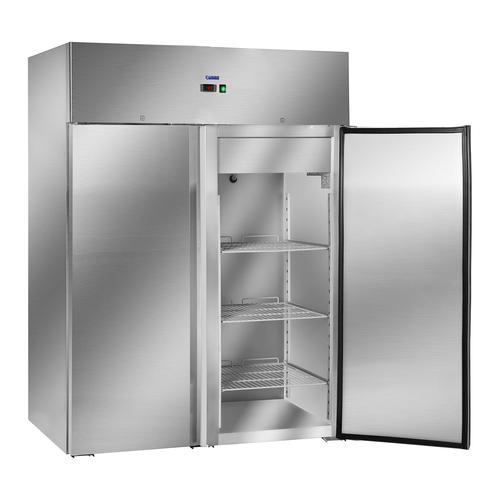 Royal Catering Gastro Kühlschrank mit zwei Türen - 1.168 L RCLK-S1200
