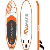 VIAMARE Inflatable SUP-Board SUP...