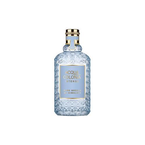 4711 Acqua Colonia Intense Pure Breeze of Himalaya Pure Breeze of Himalaya Eau de Cologne Spray 170 ml