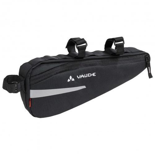 Vaude - Cruiser Bag - Fahrradtasche Gr 1,3 l schwarz