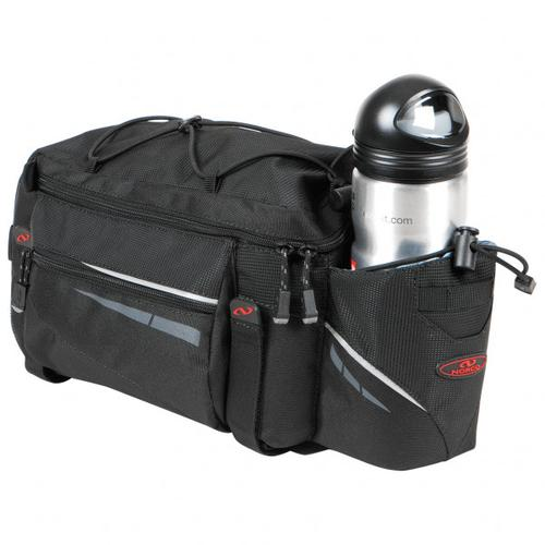 Norco Bags - Ohio Gepäckträgertasche - Gepäckträgertasche Gr 7,5 l schwarz