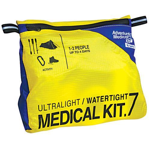 Klim Erste Hilfe Kit, gelb