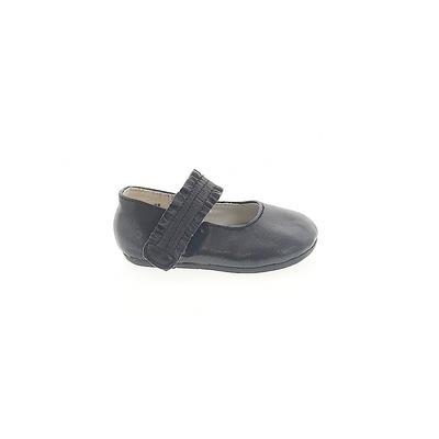 Circo Flats: Black Shoes - Size 2