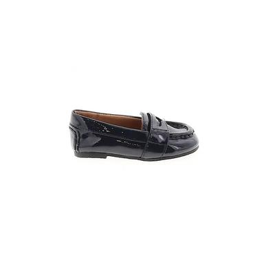 Baby Gap Dress Shoes: Blue Solid...