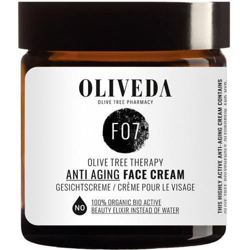 Oliveda F07 Gesichtscreme Anti Aging 50 ml