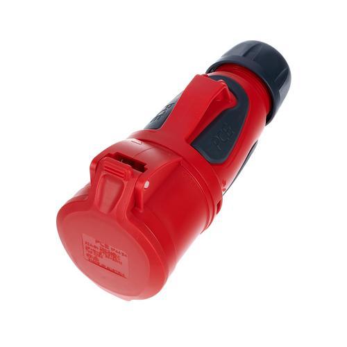 PCE 2253-6 Grip 32A 5pol IP44 F