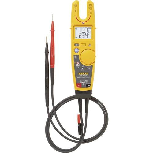Fluke, Multimeter, Hand-Multimeter, Stromzange di (CAT III 1000V, CAT IV 600V)