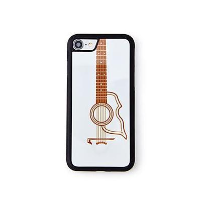 Acoustic Guitar Phone Case
