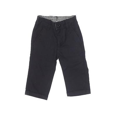 Rugged Butts Khaki Pant: Black S...