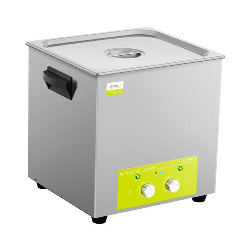 ulsonix Ultraschallreiniger - 15 Liter - 240 W - Eco PROCLEAN 15.0H ECO