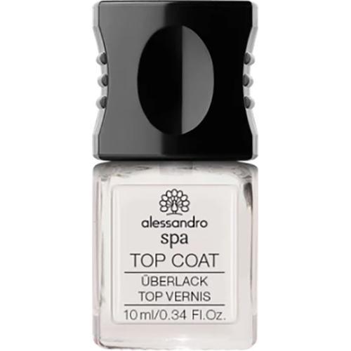 Alessandro Spa Top Coat 10 ml Nagelüberlack
