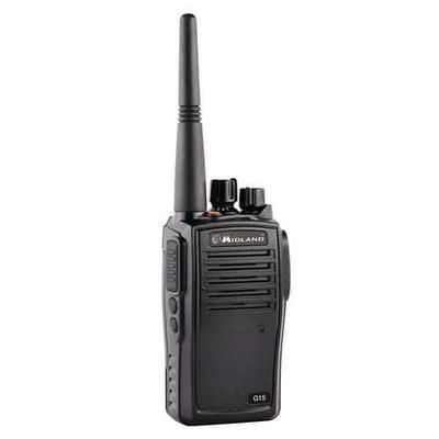 talkie walkie g15 noir