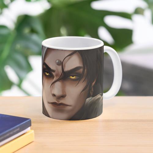 Emperor Mug