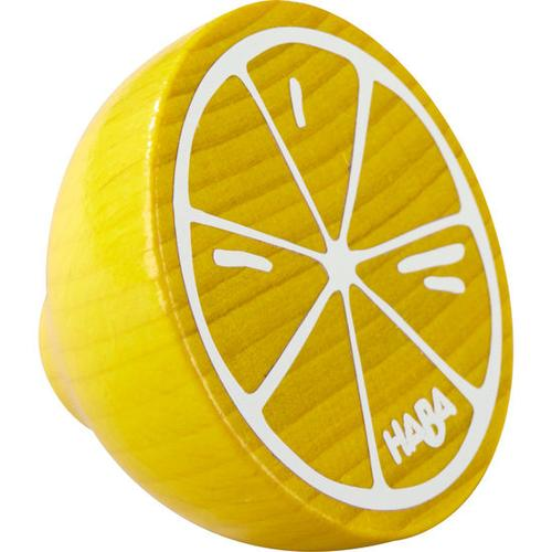 HABA Zitrone, gelb