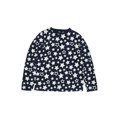 Fleece Jacket: Blue Jackets & Ou...