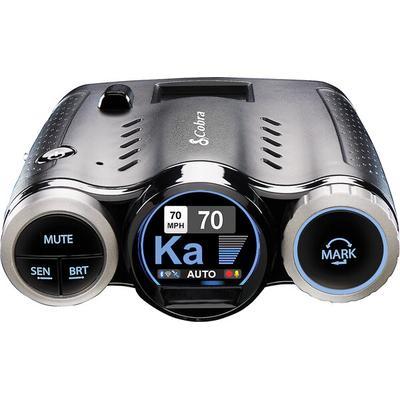 Cobra Road Scout Radar Detector and Dash Cam System