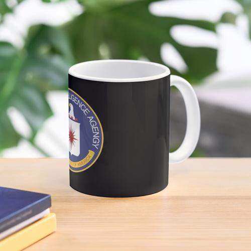 Cia Merchandise Mug