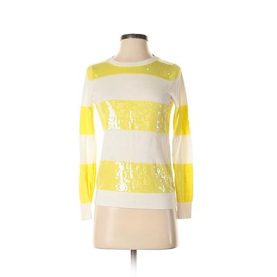 Old Navy Pullover Sweater: Yello...