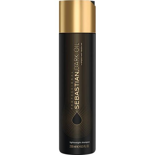 Sebastian Dark Oil Shampoo 250 ml