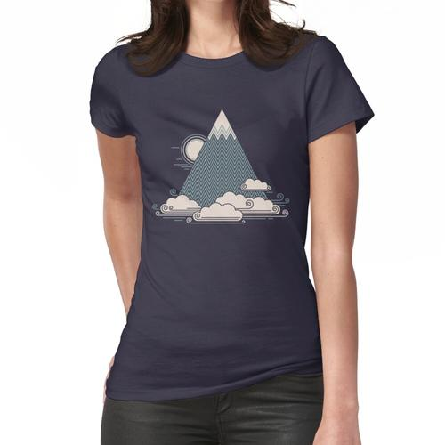 Wolkenberg Frauen T-Shirt
