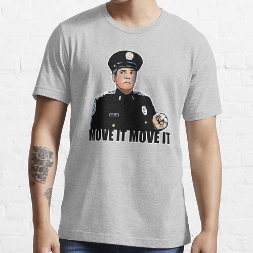 Verschiebe es Verschiebe es Essential T-Shirt