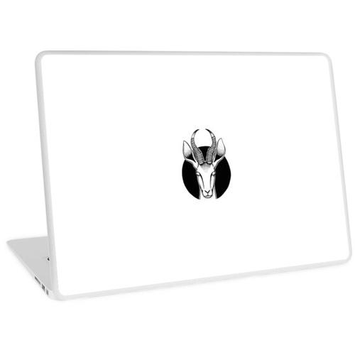 Springbock Laptop Skin