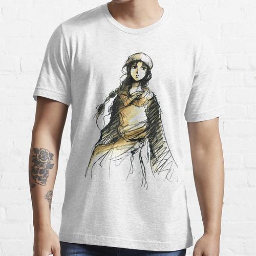 Shenhua-Skizze Essential T-Shirt