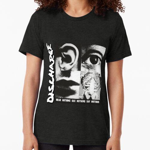 Freigabe Vintage T-Shirt