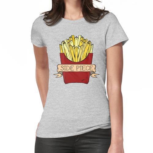 Seitenteil Frauen T-Shirt