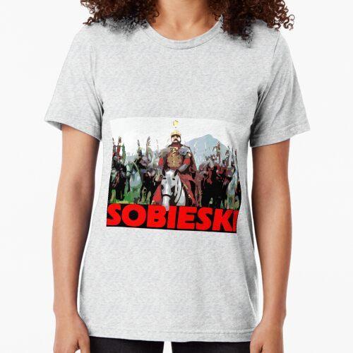 SOBIESKI III Vintage T-Shirt