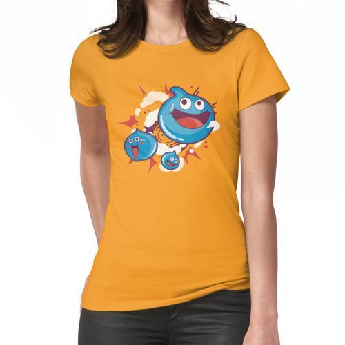 Boingburg Frauen T-Shirt