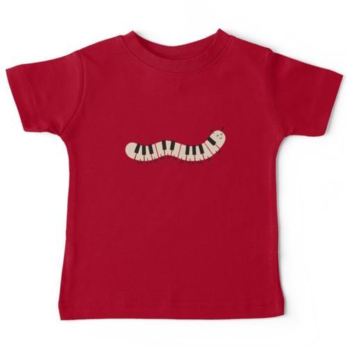Caterpiano Kinderbekleidung