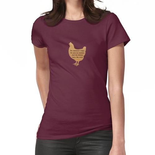 Rappers Rezension Frauen T-Shirt