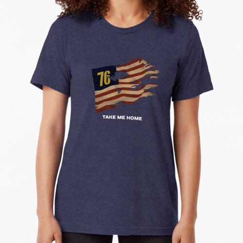 Bring mich nach Hause (zum Tresor 76) Vintage T-Shirt