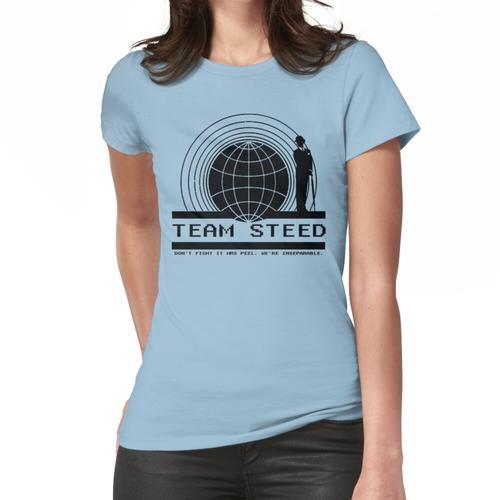 Team Steed Frauen T-Shirt