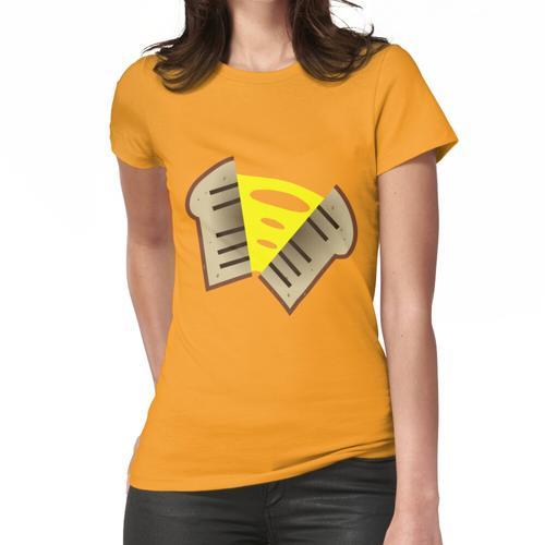 Käsesandwich Frauen T-Shirt