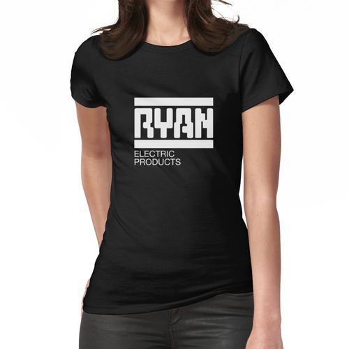 Ryan elektrische Produkte (The Stone Tape) Frauen T-Shirt